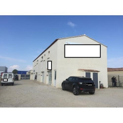 Vente Bureau Istres 510 m²