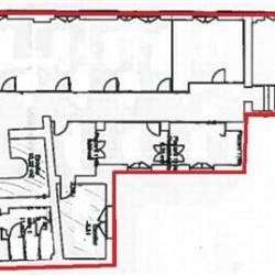 Location Bureau Lyon 2ème 322 m²