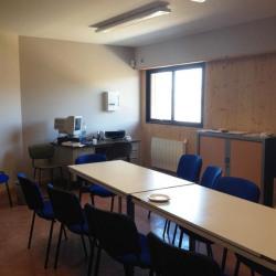 Location Bureau Aouste-sur-Sye 262 m²