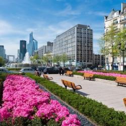 Cession de bail Local commercial Neuilly-sur-Seine 55 m²