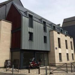Location Bureau Rouen 35 m²