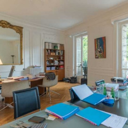 Location Bureau Paris 17ème 215 m²