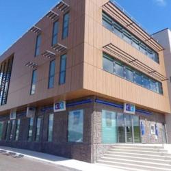Location Bureau Les Arcs 178 m²