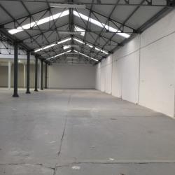 Location Entrepôt Épinay-sur-Seine 450 m²