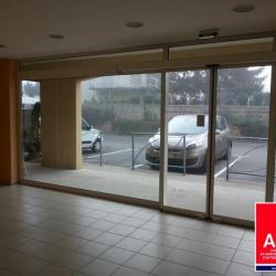 Vente Local commercial Chatuzange-le-Goubet 130 m²