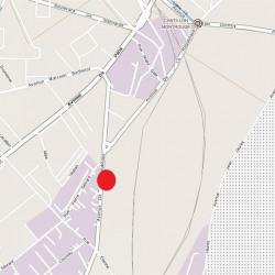 Location Bureau Châtillon 9238 m²