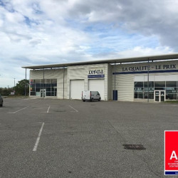 Location Local commercial Saint-Marcel-lès-Valence 500 m²