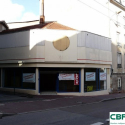 Vente Local commercial Limoges (87000)