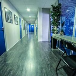 Location Bureau Gennevilliers 66 m²