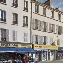 Location Local d'activités Paris 19ème (75019)