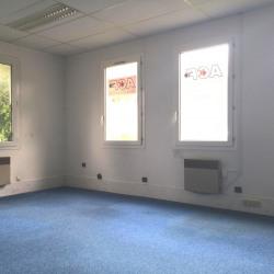 Vente Bureau Saint-Martin-le-Vinoux 61,35 m²