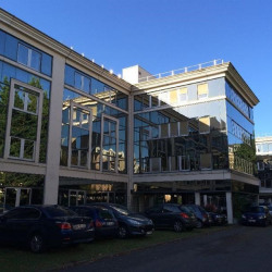 Location Bureau Versailles 317 m²