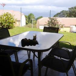 T3 meublé dans résidence avec piscine