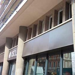 Location Bureau Toulouse 111 m²