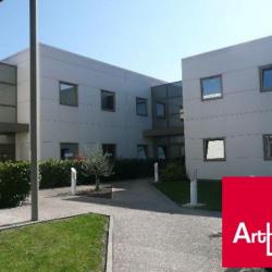 Location Bureau Aubière 115 m²