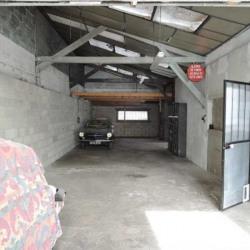 Vente Local d'activités Colombes 227 m²