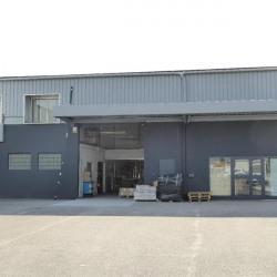 Location Entrepôt Saint-Étienne-du-Rouvray 1600 m²