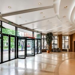 Location Bureau Levallois-Perret 24 m²