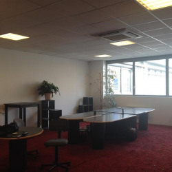 Location Bureau Bihorel 110 m²