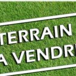Vente Terrain Paucourt 100 m²