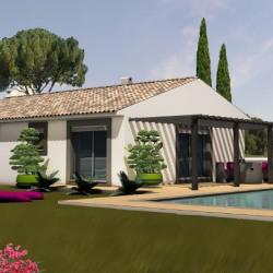 Maison  4 pièces + Terrain  570 m² Salernes
