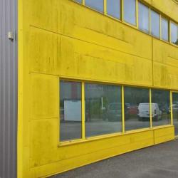 Location Local d'activités Saint-André-de-Cubzac 298 m²