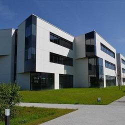 Location Bureau Saint-Priest 1803 m²