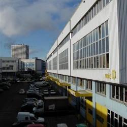 Location Local d'activités Paris 18ème 4481 m²