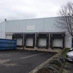 Location Entrepôt L'Union 5656 m²