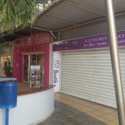 Vente Local commercial Baie-Mahault 0 m²