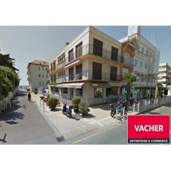 Cession de bail Local commercial Arcachon 35 m²