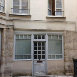 Location Bureau Paris 1er 107 m²