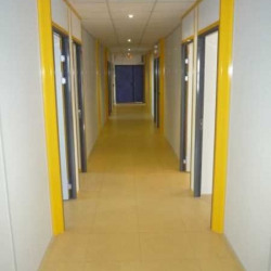 Location Bureau La Garde 27,8 m²