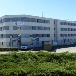Location Bureau Chantepie 465 m²