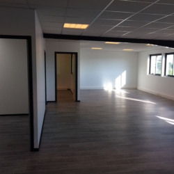 Location Bureau Blagnac 116,71 m²