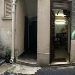 Location Local commercial Paris 11ème 32 m²