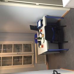 Location Bureau Le Havre 60 m²