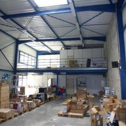 Vente Local d'activités Échirolles 396 m²