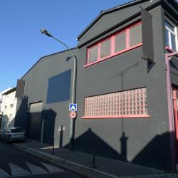 Location Entrepôt Asnières-sur-Seine 452 m²