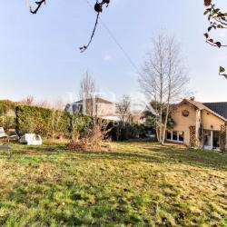 vente Maison / Villa 5 pièces Le Pecq