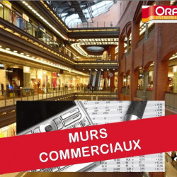 Location Local commercial Limoges 27 m²