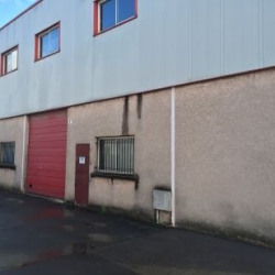 Location Local d'activités Morsang-sur-Orge 240 m²