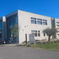 Location Bureau Mauguio 143 m²
