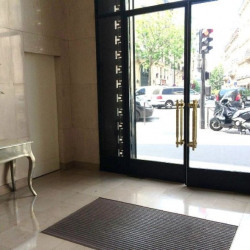 Location Bureau Paris 16ème 235 m²