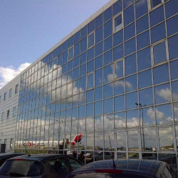 Location Bureau Colombier-Saugnieu 336 m²