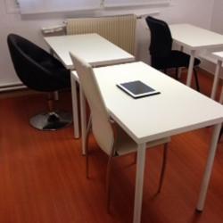 Location Bureau Paris 20ème 20 m²