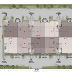 Vente Local d'activités Villiers-le-Bel 3802 m²