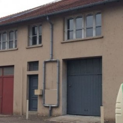 Location Local d'activités Metz (57000)