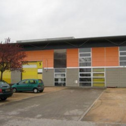 Location Bureau Pulversheim 231 m²
