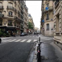 Cession de bail Local commercial Paris 16ème 38 m²